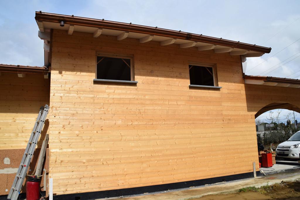 Casa legno leotekno - Casa in legno economica ...