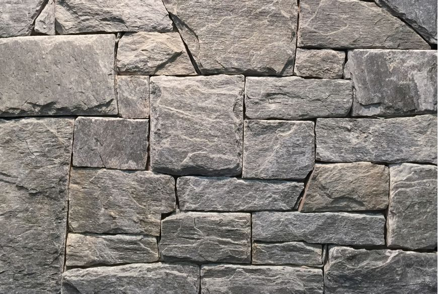 Rivestimenti per interni ed esterni in pietra leotekno - Pietra a vista per esterni ...