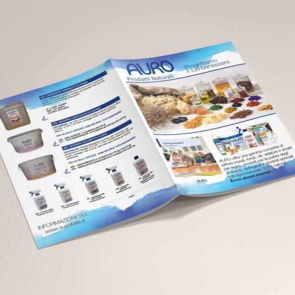Brochure auro